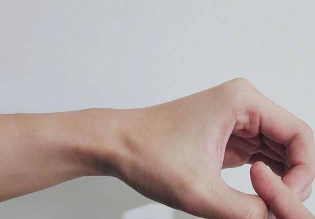"""《唐探3》上映后刘昊然用手比Q 放言""""Q在我手上"""""""
