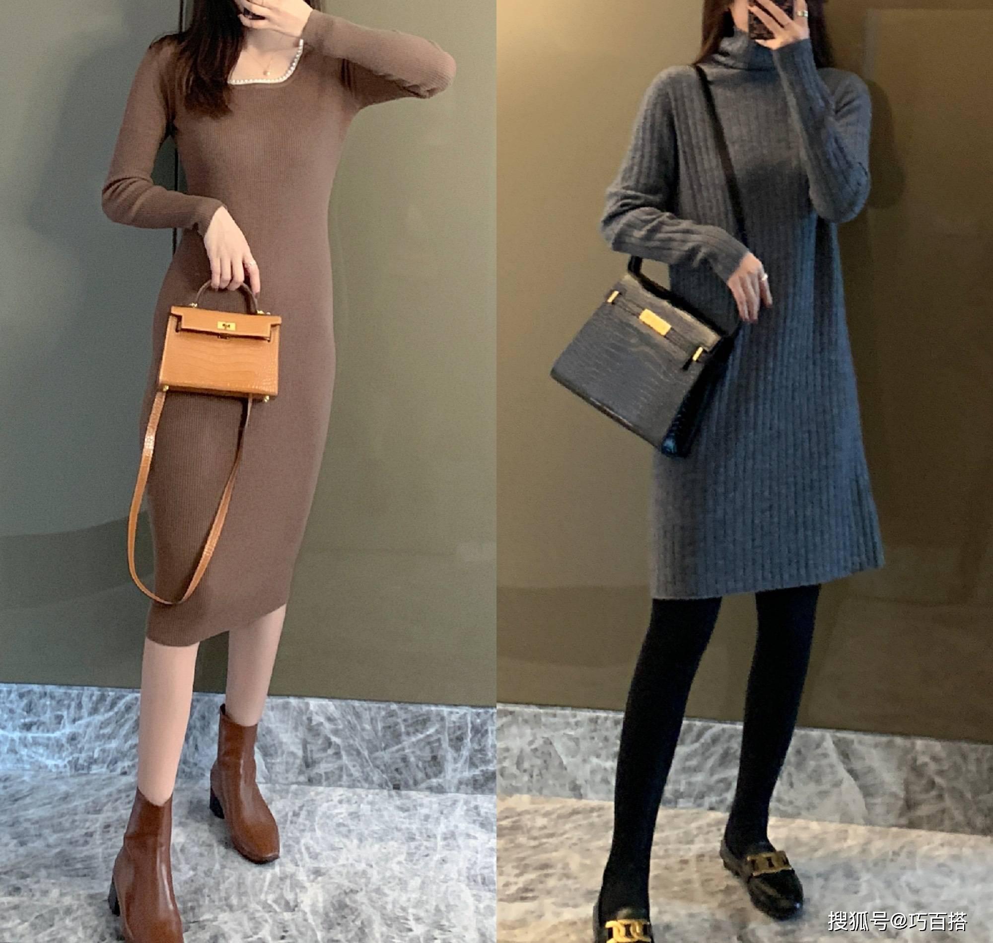 """原创             """"提升气质""""的搭配指南,春季穿着很好看,优雅又时尚的打开方式"""