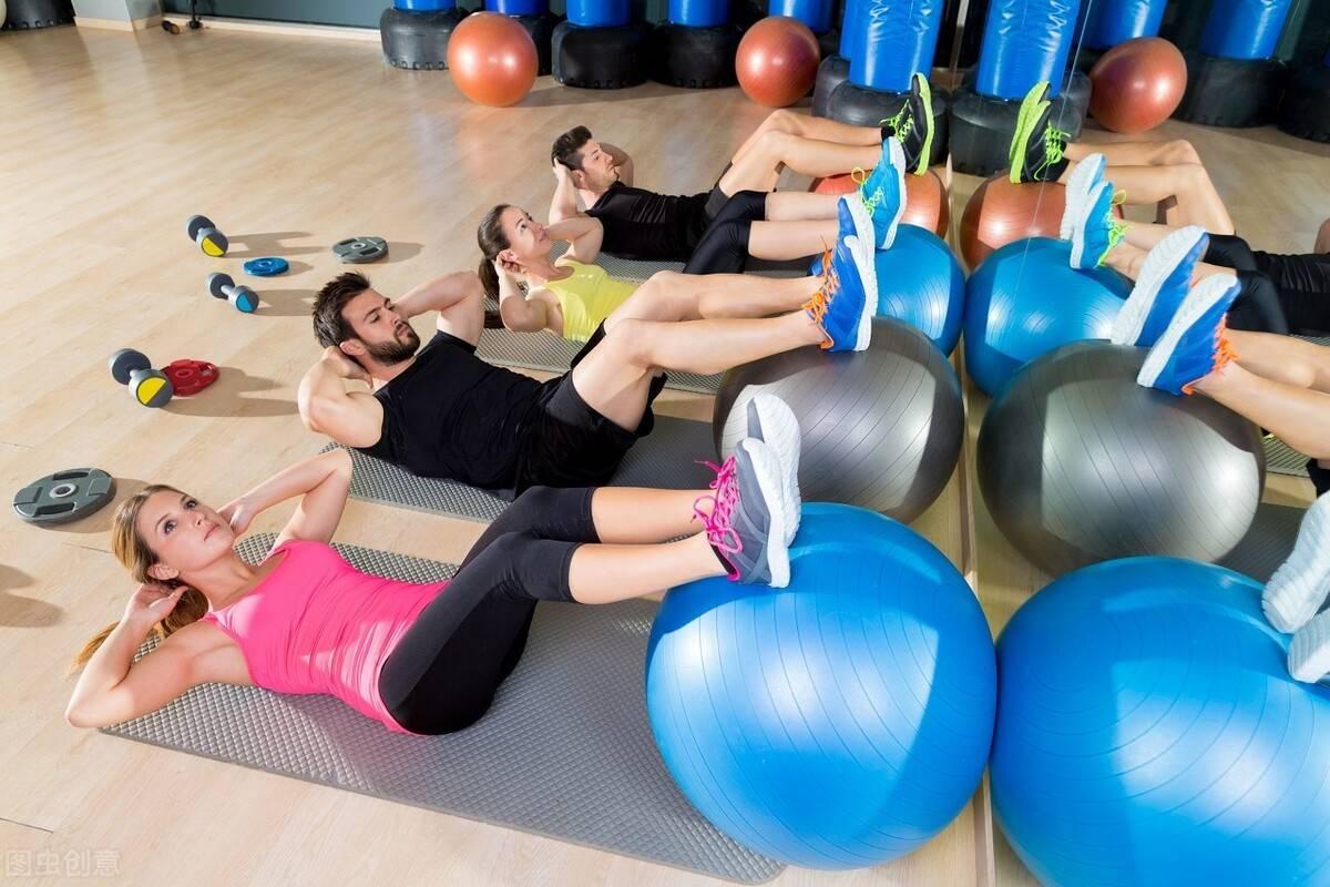斗牛牛游戏在线:几个无用的健身行为,你还在傻傻坚持吗?