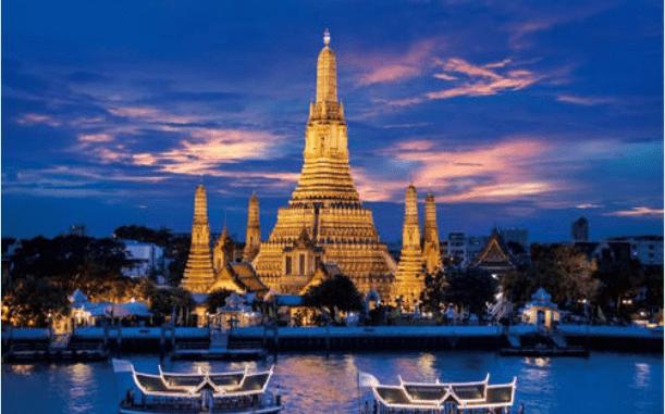 """泰国旅游最大""""谎言"""",国人却爱不释手,泰国人春节7天赚2个亿!"""