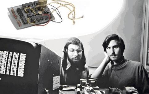 出人意料!苹果也曾研发过4种奇葩产品,如今已被历史遗忘!