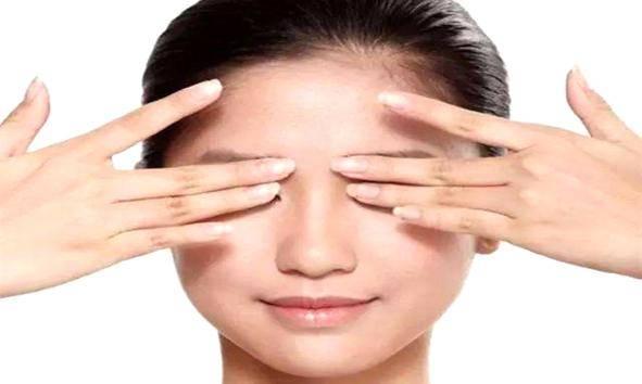 【中医保健】缓解眼睛疲劳的四种方法
