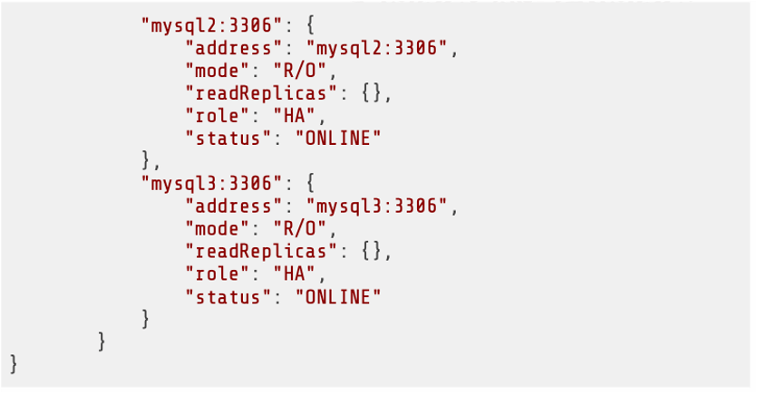 MySQL高可用架构选型,言简意赅全是要点
