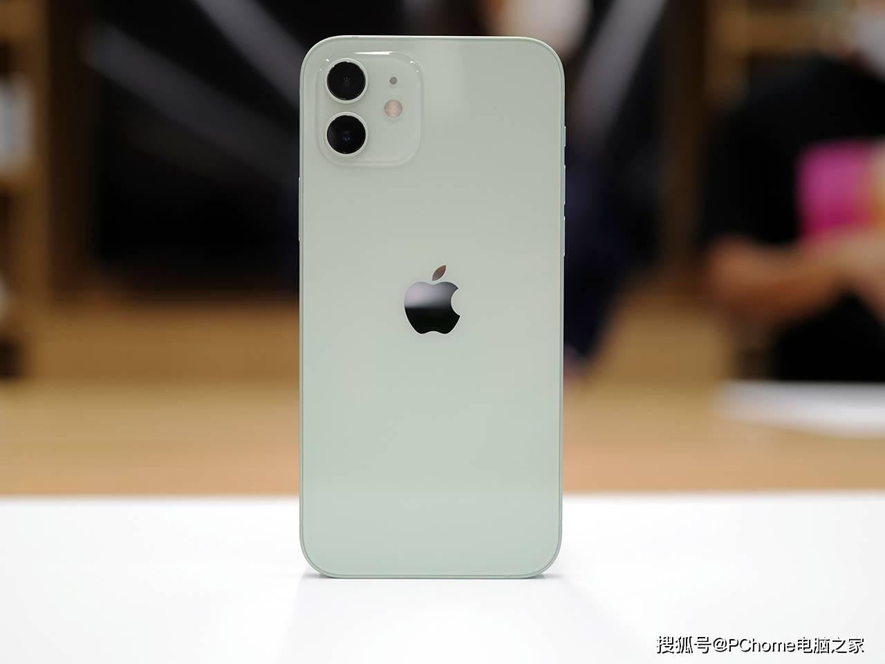 iPhone 13配备120Hz高刷屏 提供熄屏提醒功能