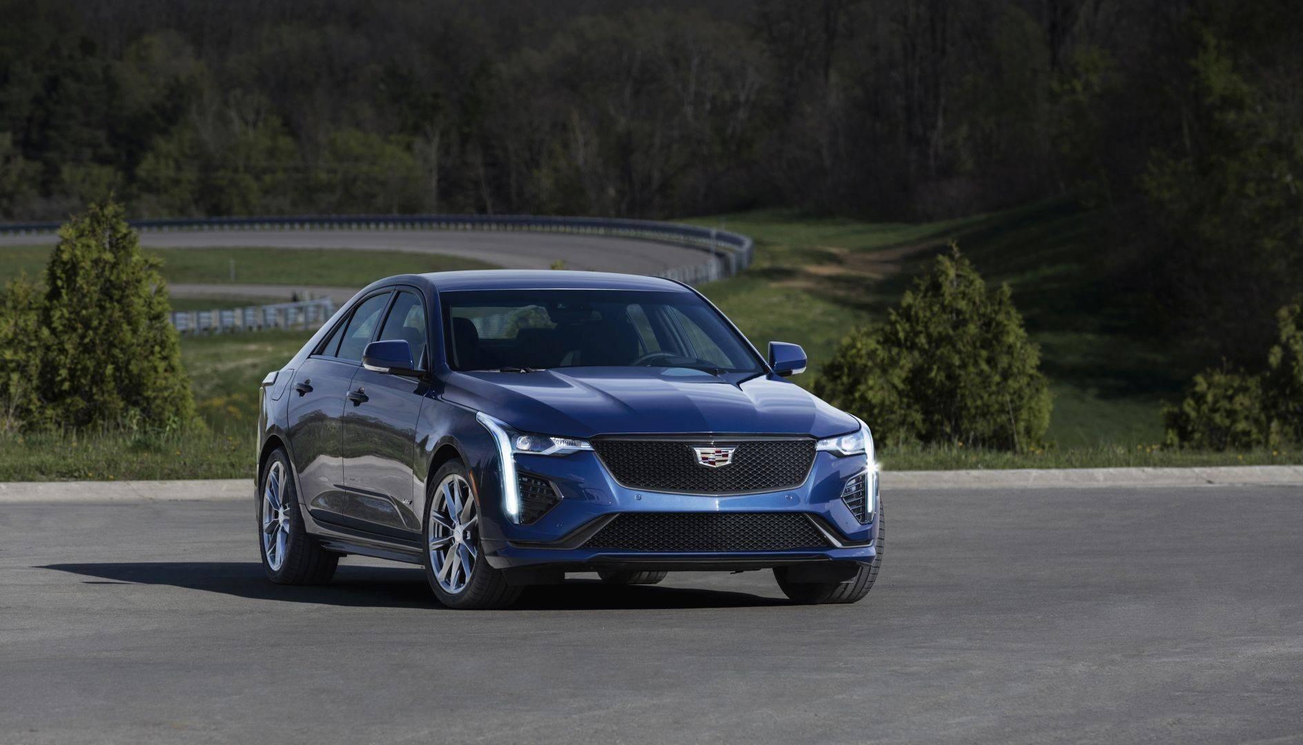 """新年推出新配置,这辆""""入门级""""的豪华品牌中级车竞争力更强了"""