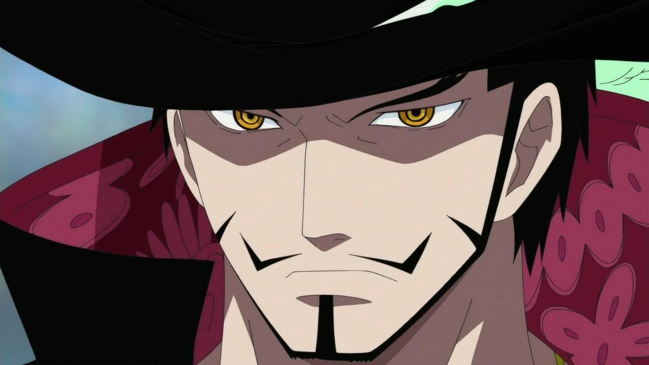 《海贼王》索隆何时挑战鹰眼?尾田注重战力设定避免崩坏
