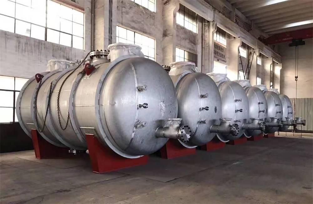 不锈钢压力容器制造环境和工艺处理
