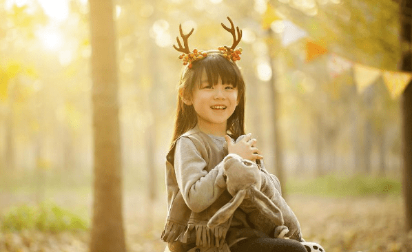 儿童摄影用光拍摄技巧-家庭网