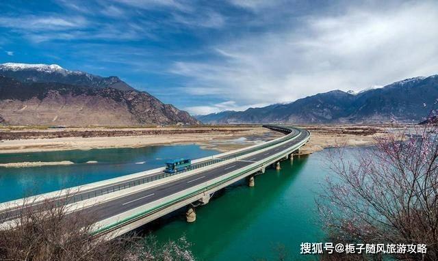 中国国内修建难度最大的10条高速公路一览
