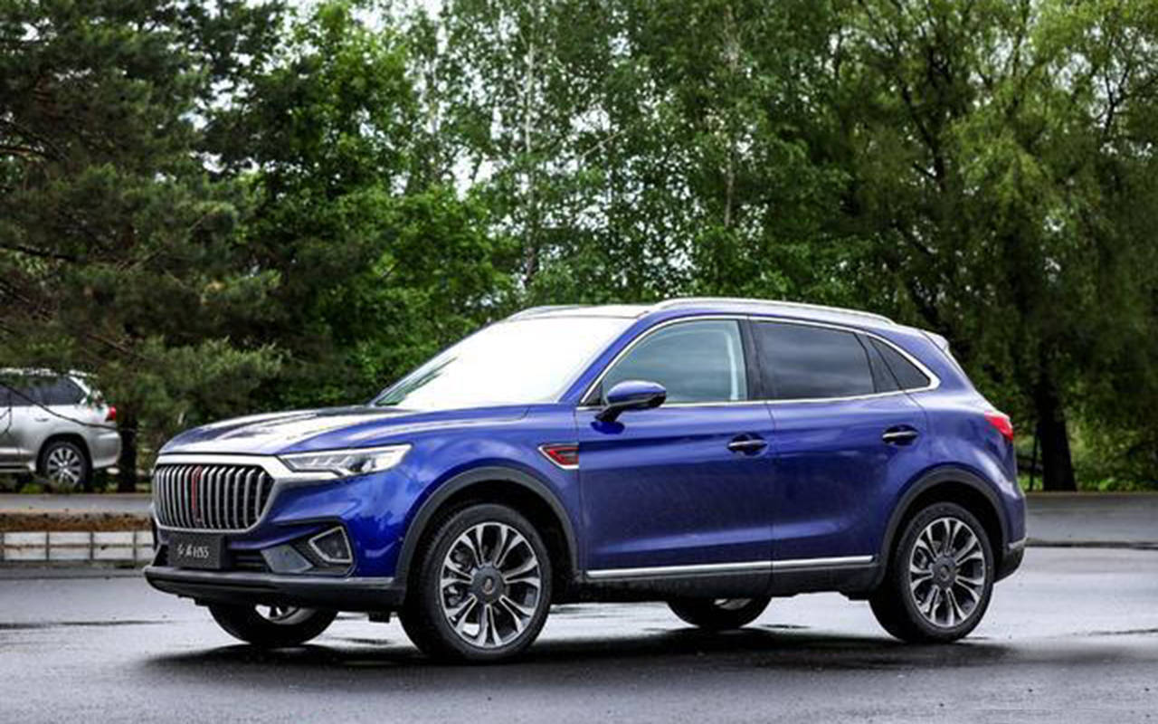 吉利再出全新中型SUV!星越L公布外观、内饰,多少钱能大卖?