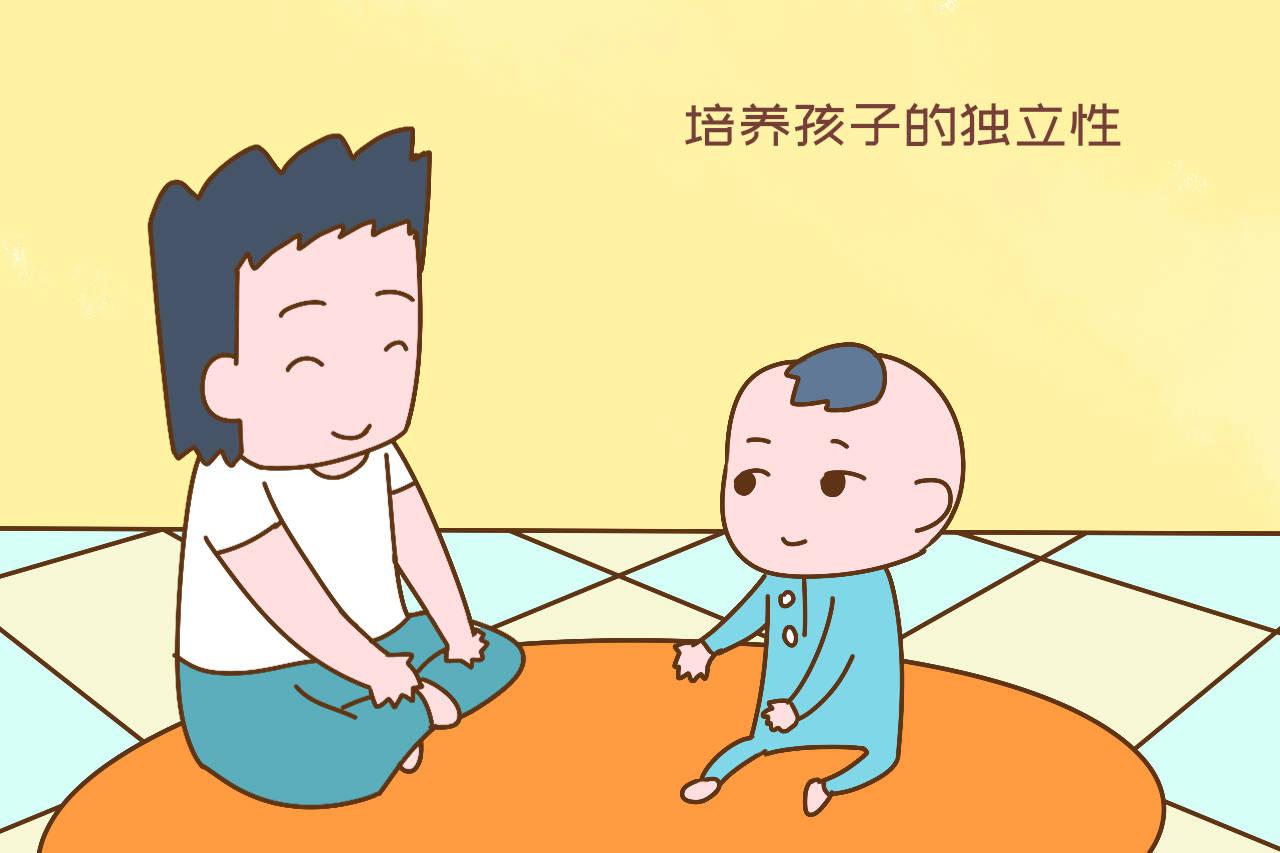父亲带娃孩子智商会更高?研究显示:爸爸带娃好处多,妈妈比不上  第2张