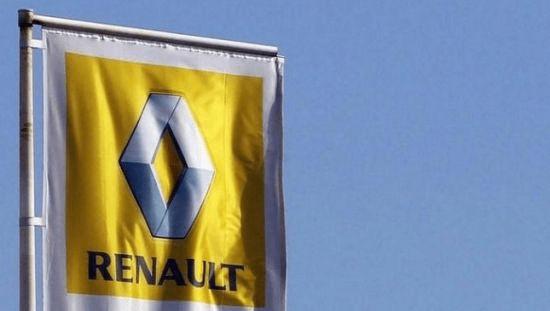 下半年,雷诺集团2020年的收入为435亿欧元