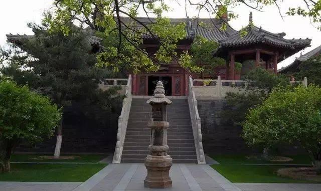 游山西 读历史丨它有一个好听的名字—经幢(chuang)  第7张