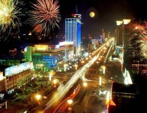 成语之城邯郸与大汗之城鄂尔多斯,两座城市前景你看好谁?