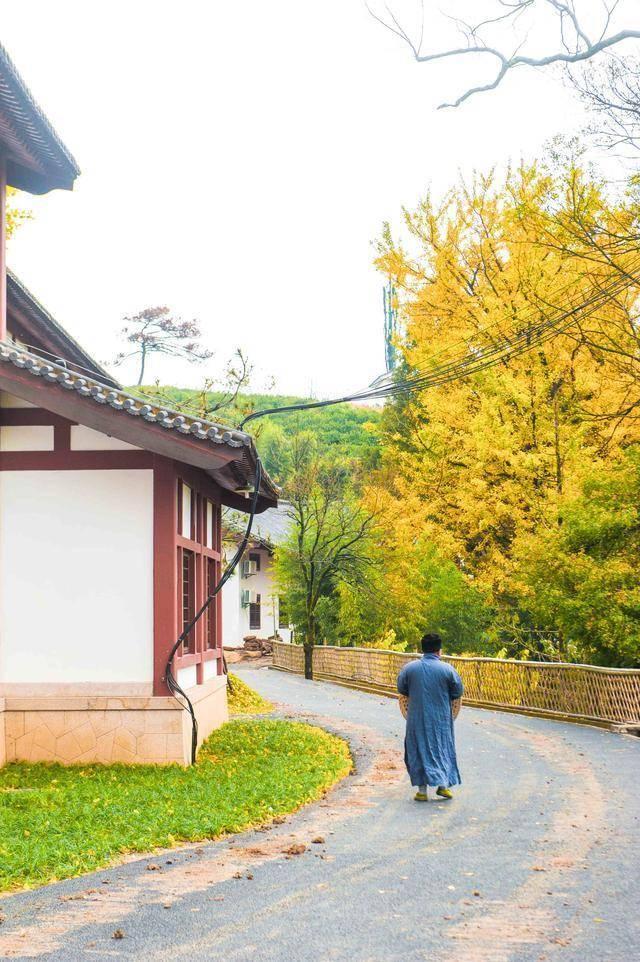 杭州径山寺:绝佳打卡圣地,在此旅行有治愈放松的舒适感,想去吗