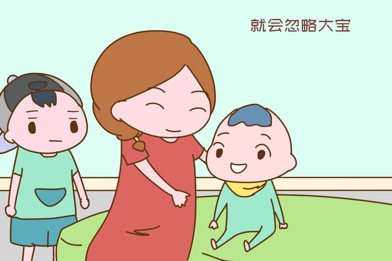 儿子班里过半同学家都有二胎,父母无奈妥协:催生大军打入了内部