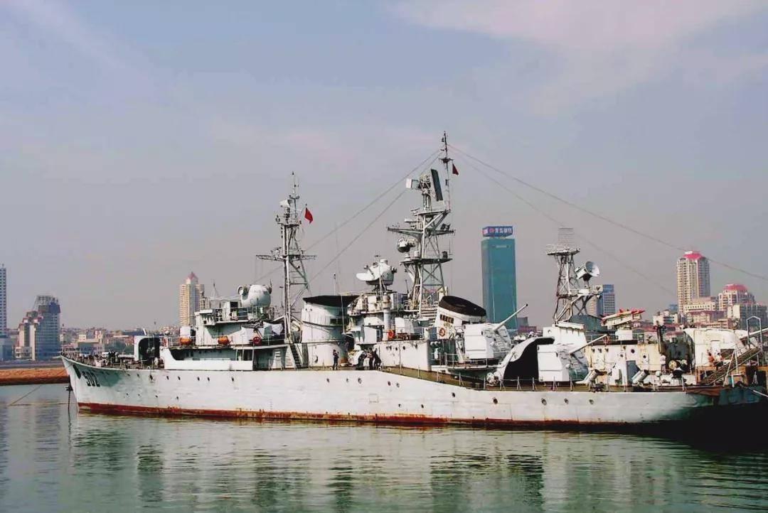 代号022型,燃气轮机,航速45节,中国海军的高速护卫舰计划
