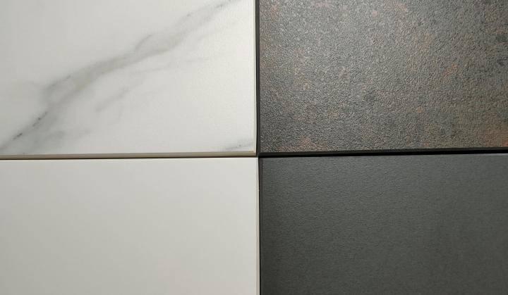 石英石台面哪有那么好,我家选了新型材料——岩板,耐磨耐腐蚀