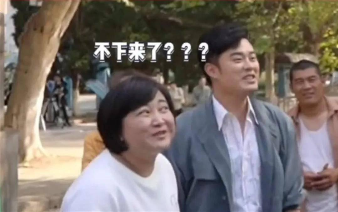 """我居然迷上了陈赫贾玲的""""多肉""""CP,真甜啊!  第10张"""