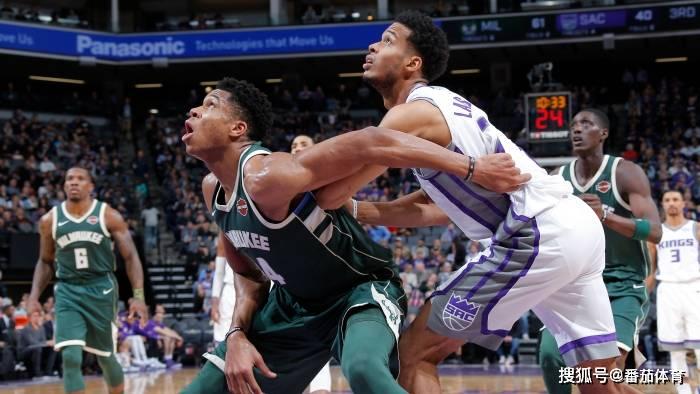 原创             [NBA]核心解读:雄鹿vs国王,雄鹿势不可挡