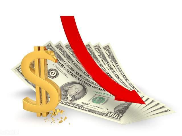 花旗银行:2021年看空美元,或暴跌20%