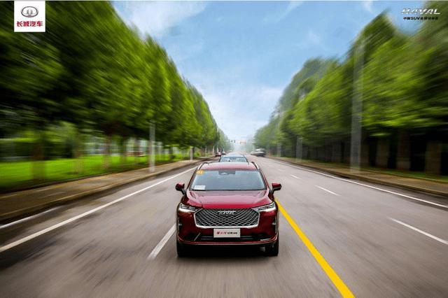 1月SUV销量榜 全线飘红之外,这两款豪华品牌车型杀入前十
