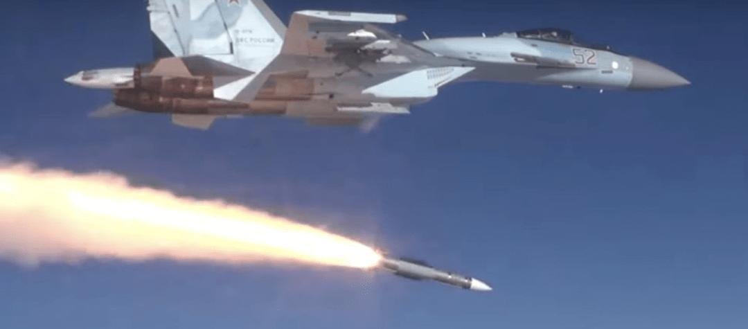 中国购买苏35是否配预警机杀手?厂家:导弹还没开始生产