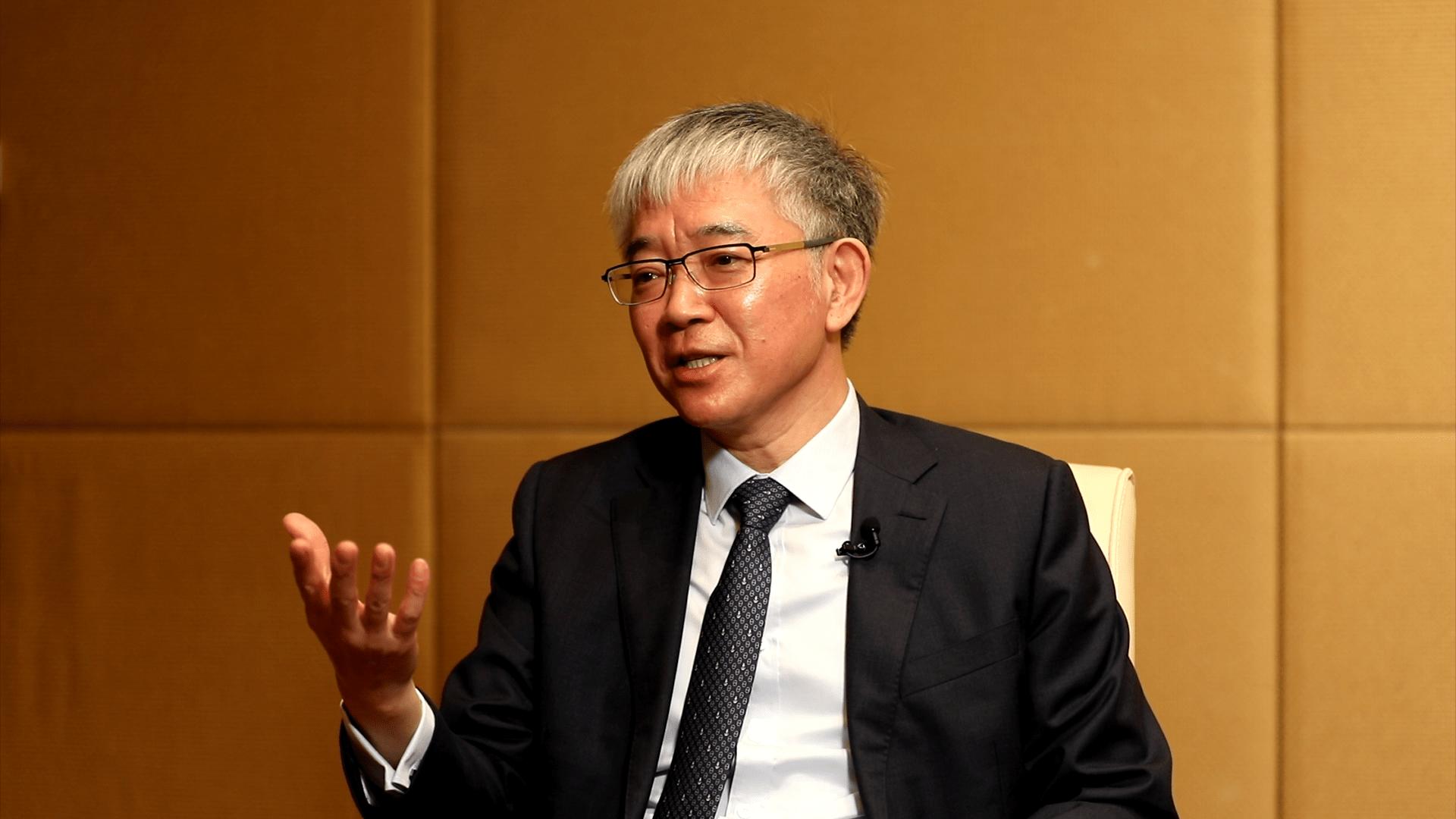刘晓春谈利率市场化:有企业倒闭是正常的,要允许小微企业的贷款利率高一些