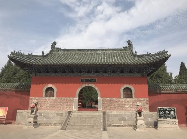 姜子牙城新乡与李白之城绵阳,两座城市前景你看好谁?