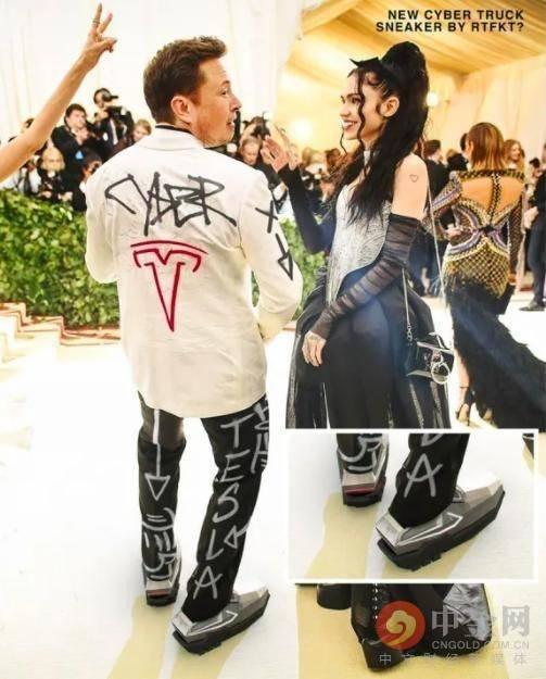 从虚拟鞋到虚拟时装 NFT 蔓延时尚圈