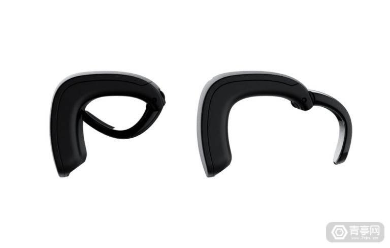 原创             AR/VR手势互补配件,Finch发布指环套装FinchRing