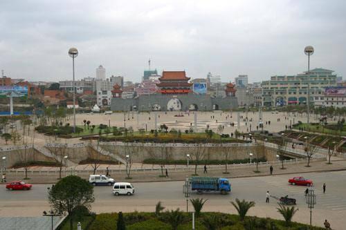 珠江源曲靖与黄河口东营,两座城市前景你看好谁?