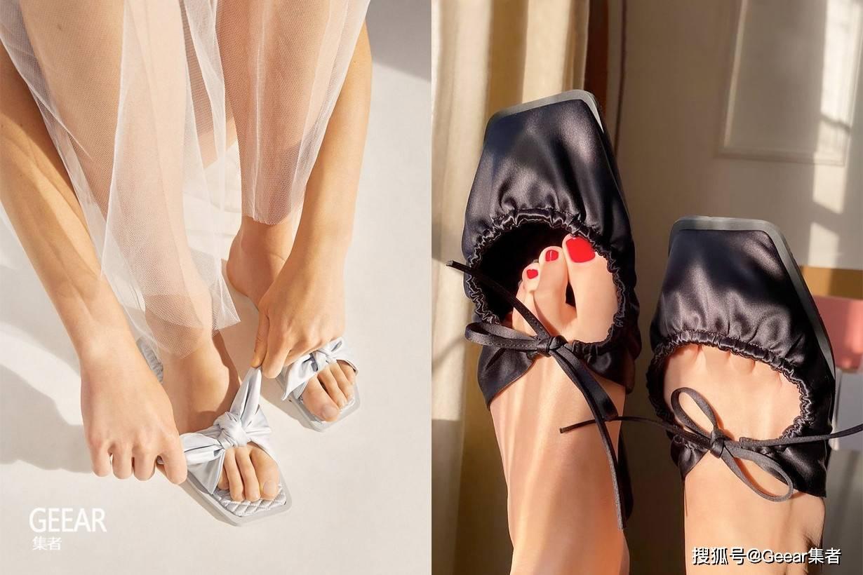 原创             意大利诗意美:2021春夏最红的凉鞋就是这4种款式!