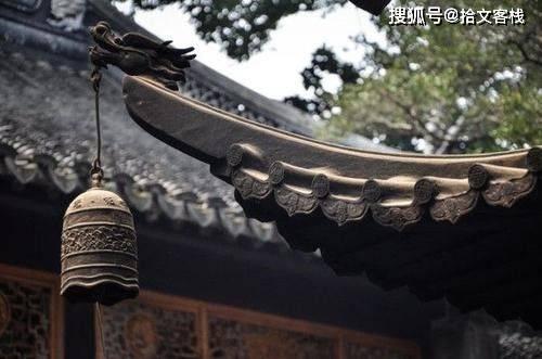 原108吨仿唐钟成功迁入寒山寺,但国内有钟,任何人都难以复制
