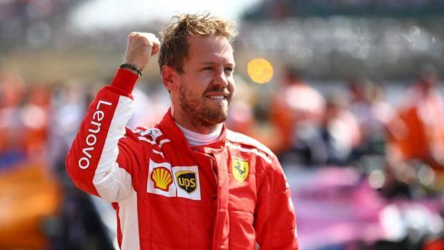 四届F1冠军车手抛售5辆法拉利,是因为太难开了吗?