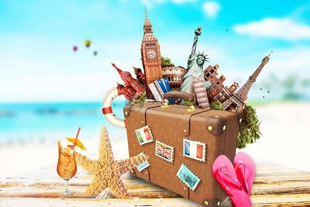 中国人坚持一年不到国外旅游成为现实 对全球旅游业冲击太大