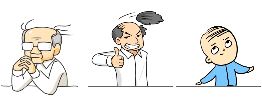 狐大医   生姜、何首乌洗发水防脱发?常见脱发问题八问八答