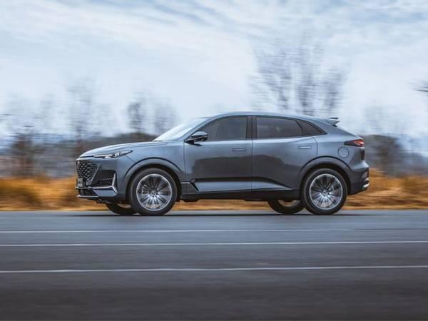 不玩虚的!国产新车搭载2.0T+8AT,卖18万起,3月底上市!
