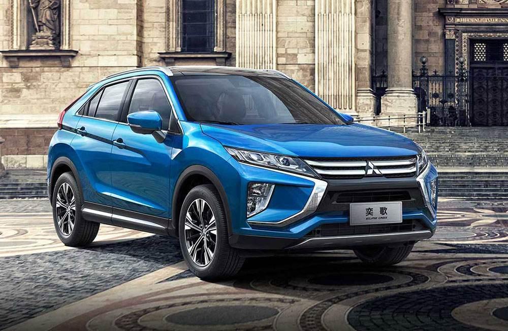 三菱汽车因为继续失去中国市场而被迫出局只是时间问题?