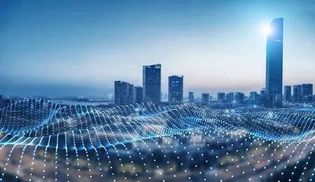 智慧城市(图1)