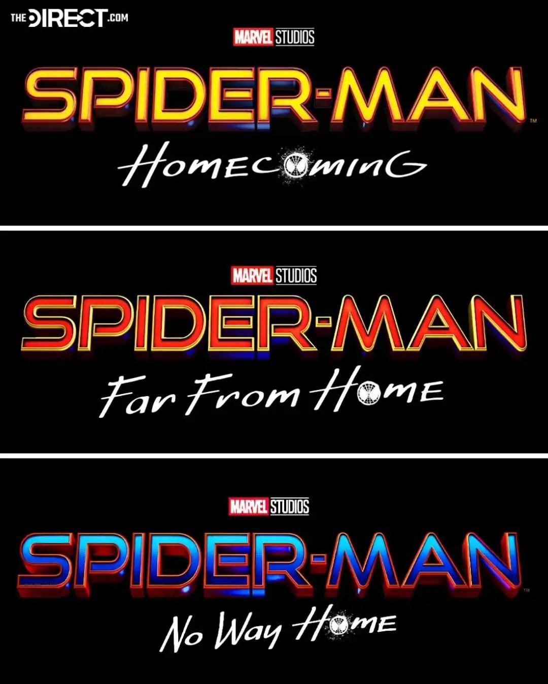 蜘蛛侠3副标题出现乌龙?其实是官方的意思,三大蜘蛛真要同框?_荷兰