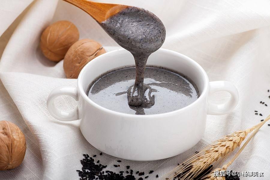 早餐别光喝豆浆了,喝点它们更营养,不妨换换