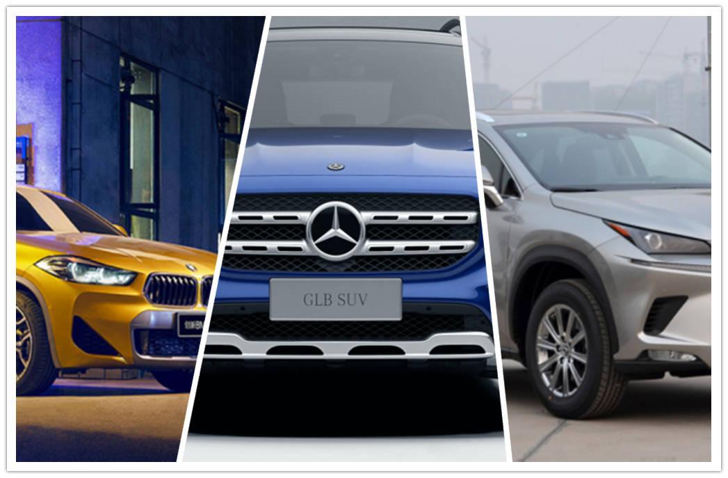 原来预算30万想买豪华SUV?选择确实很多,但是注意这3款一定要慎重购买