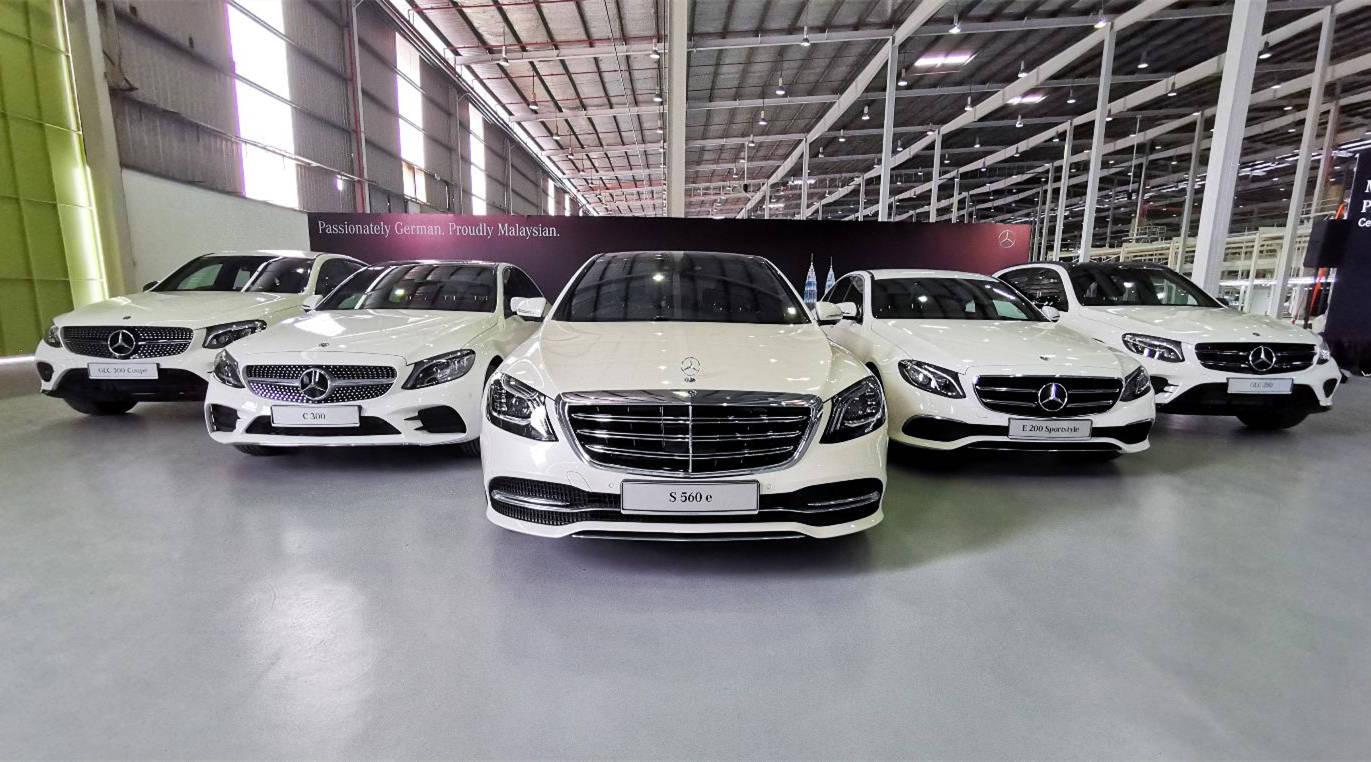 原来的豪华品牌开始被禁足:这些车打折4-9万,最便宜的十万豪车