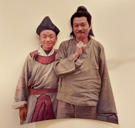 王宝强透露吴孟达生前境况,过年时已不能用手机,到去世没联络上