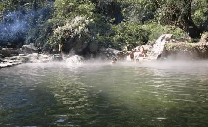 中国绝美森林秘境——高黎贡山,这才是真正的大自然