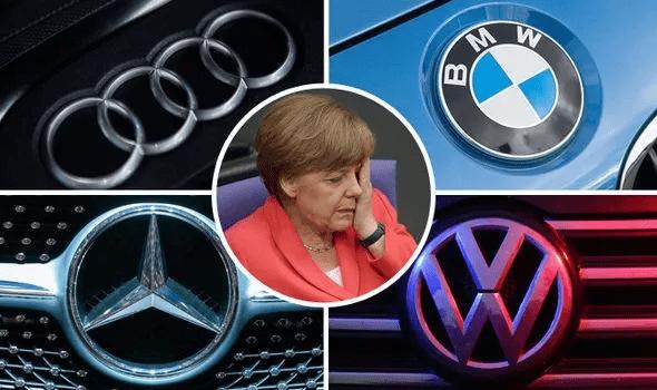 """""""他者""""德意志(三):""""翻险峰""""的德国电动汽车产业"""