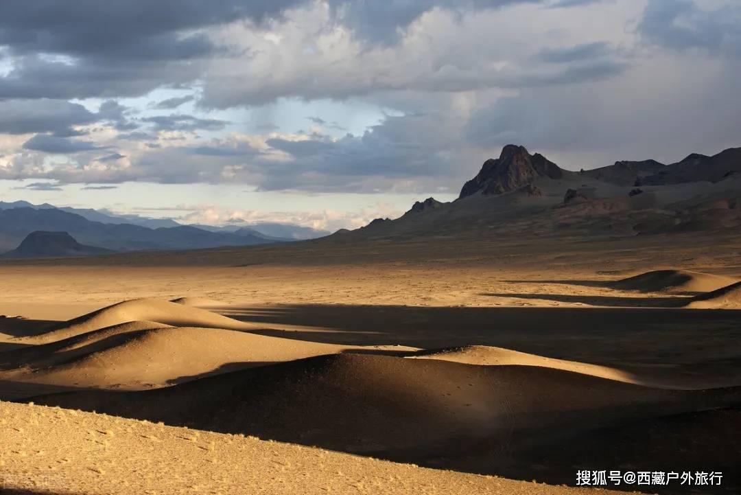如果你爱西藏,那你一定会去阿里