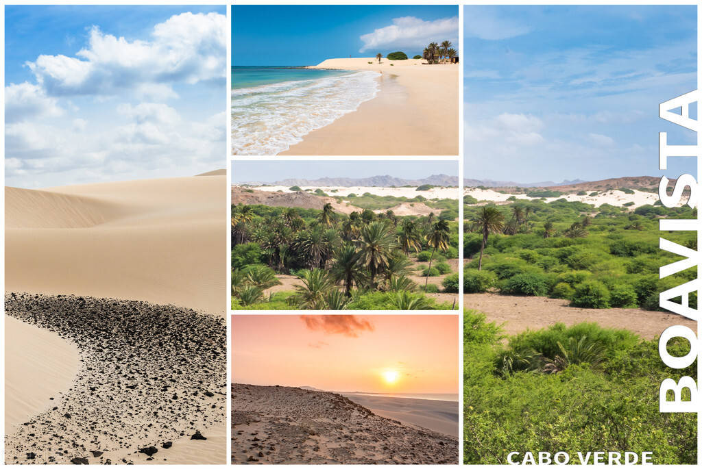 足球地理:这个富饶的非洲国家不仅仅绿树成荫 也是足球天堂