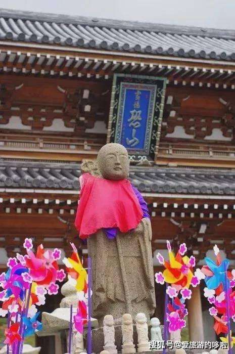 这里堪称日本最恐怖的旅游地,却也有梦幻风景!你敢挑战吗?